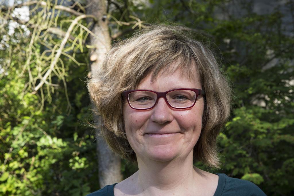 Dr. Anna Hilbig